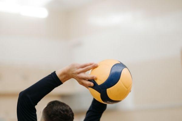 กติกาวอลเลย์บอล - อุปกรณ์ทั่วไป