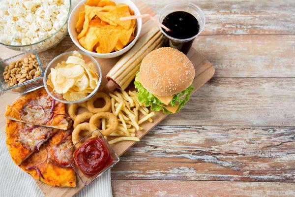 8 เทคนิคลดพุงทันใจ แบบสุขภาพดี ไม่โยโย่ - เลี่ยงแป้งแบบขัดสีหรืออาหารแปรรูป