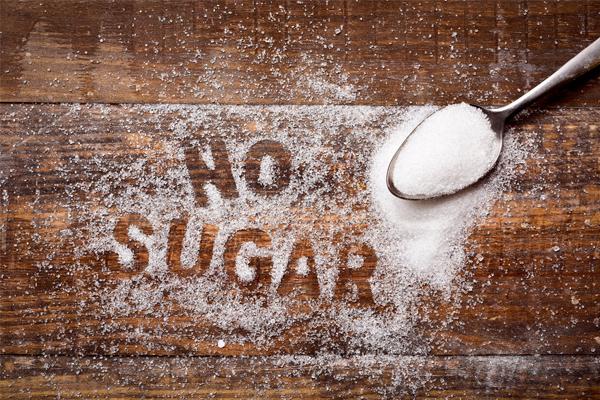 เทคนิคลดพุง - ลดน้ำตาล