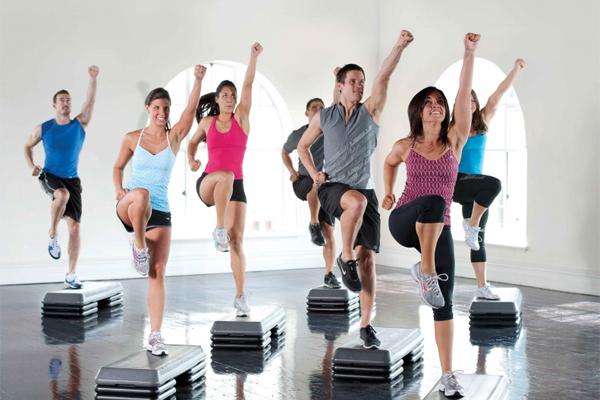 เทคนิคลดพุง - ออกกำลังกายแบบคาร์ดิโอ